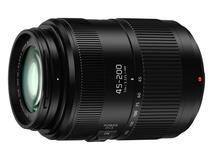 Panasonic Lumix G Vario H-FSA45200E, 45-200mm, F4.0-5.6, O.I.S Lens
