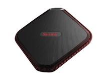 SanDisk 480GB Extreme 510 USB 3.0 External SSD