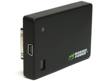 Wasabi Power Extended Battery for GoPro Hero 3/3+/4