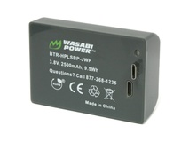 Wasabi Power Extended Battery for Gopro Hero+ & Hero+ LCD