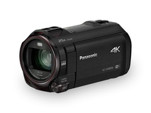Panasonic HC-VX985MGN 4K Ultra HD Camcorder