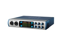 PreSonus Studio 68 - 6x6 192 kHz, USB 2.0 Audio/MIDI Interface