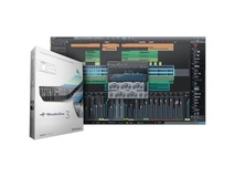PreSonus Studio One Artist 3 Upgrade - Audio/MIDI Recording/Editing Software (Educational, Download)