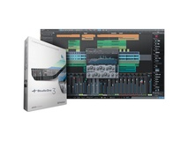PreSonus Studio One Artist 3 - Audio and MIDI Recording/Editing Software (Activation Card)