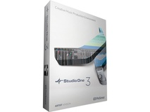 PreSonus Studio One Artist 3 - Audio and MIDI Recording/Editing Software (Download)