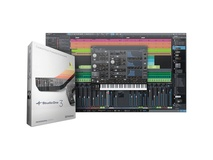 PreSonus Studio One 3 Professional - Audio and MIDI Recording/Editing Software (Download)