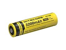 Nitecore NL1832 Li-Ion Rechargeable Battery18650 (3200mAh)