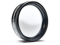 Flip Filters FLIP5 Macromate Mini +15 with 55mm Filter Holder