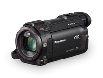 Panasonic HC-WXF995M 4K Camcorder with EVF