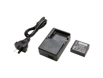 Panasonic DMW-BLG10E Lithium-Ion Battery & Charger Kit