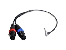 Atomos XLR Breakout Cable for Shogun (Input Only)