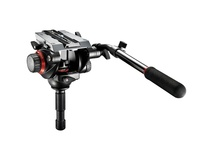 Manfrotto 504HD Fluid Video Head - Open Box Special