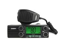 Uniden UH5050 12/24V 5W DIN UHF Radio