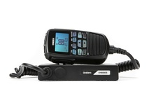 Uniden UH8080S Remote Mic Mobile/UHF Scanner 2-in-1