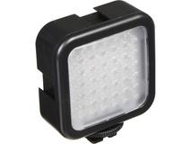 Mela Mount MM-LED-36 On-Camera LED Video Light