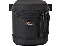 Lowepro Small Lens Case 7x8cm (Black)