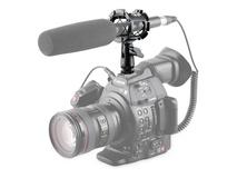 SmallRig 1859 Universal Microphone Shock Mount Adapter