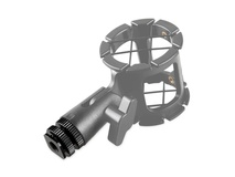 """SmallRig 1858 5/8"""" Male to 3/8"""" Female Cold Shoe Adapter"""