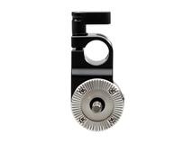 SmallRig 1722 15mm Rod Clamp with ARRI Rosette(M6 screw hole)