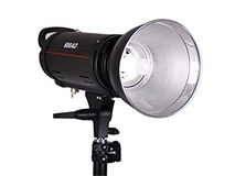 Mettle 600AD AC/DC Dual Power Flash - 600W