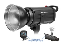 Mettle Mars600 Professional Studio Flash - 600W