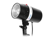Mettle MT180 Compact Fan-cooled Studio Light - 180W