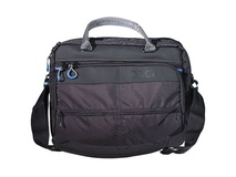 ORCA OR-80 Shoulder Laptop Bag (Black)