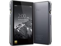 FiiO X5-III High-Resolution Music Player (Titanium)