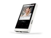 FiiO M3 Micro-Portable Digital Music Player (White)