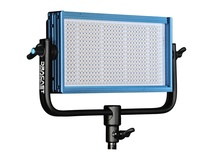 Dracast LED500 Tungsten LED Light with V-Mount Battery Plate