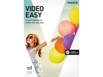 MAGIX Entertainment Video easy - Academic (Download)