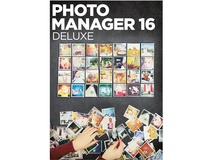 MAGIX Entertainment Photo Manager 16 Deluxe (Download)