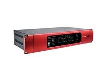 Focusrite RedNet 3 - Dante Equipped 32-Channel Digital Audio Interface