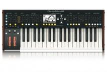 Behringer Deepmind 6 49-Key 6-Voice Analogue Synthesizer