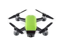 DJI Spark Quadcopter (Meadow Green)