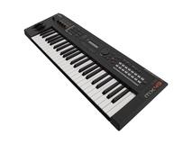 Yamaha MX49 v2 Music Production Synthesizer (Black)
