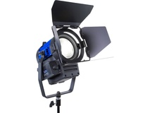 "Dracast LED500 Fresnel 4"" Daylight LED"