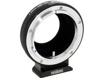 Metabones Canon FD Lens to Micro Four Thirds Camera T Adapter (Black)
