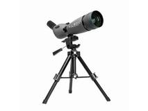 Konus KonuSpot 20-60x80 Spotting Scope (Angled Viewing) - Black