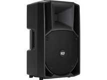 "RCF 12"" Art 7 Series ART 712-A MK II Active 2-Way Speaker (Black)"
