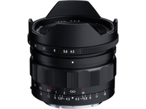 Voigtlander Super Wide-Heliar 15mm f/4.5 Aspherical III Lens for Sony E