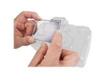 Vello VE-1025 LCD Screen Protector