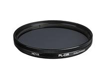 Hoya 43mm Circular Polarizer Glass Filter