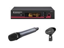 Sennheiser EW 100-945 G3 Wireless Handheld Microphone System