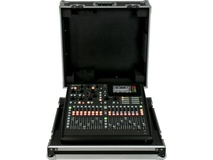 Behringer X32 TP Producer Digital Mixing Console and Road Case Package