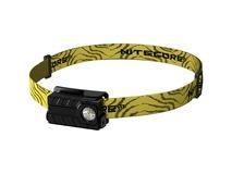 NITECORE NU20 USB Rechargeable LED Headlamp (Black)