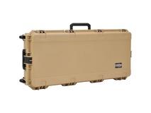 SKB 3I-4217-18T  iSeries Waterproof Acoustic Guitar Case (tan)
