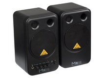 Behringer Monitor Speakers MS16 (Pair)