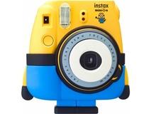 Fujifilm instax mini 8 Instant Film Camera (Minion Special Edition)