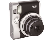 Fujifilm INSTAX Mini 90 Neo Classic Instant Camera (Black)